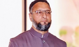 Owaisi not for facial recognition technology in Municipal polls