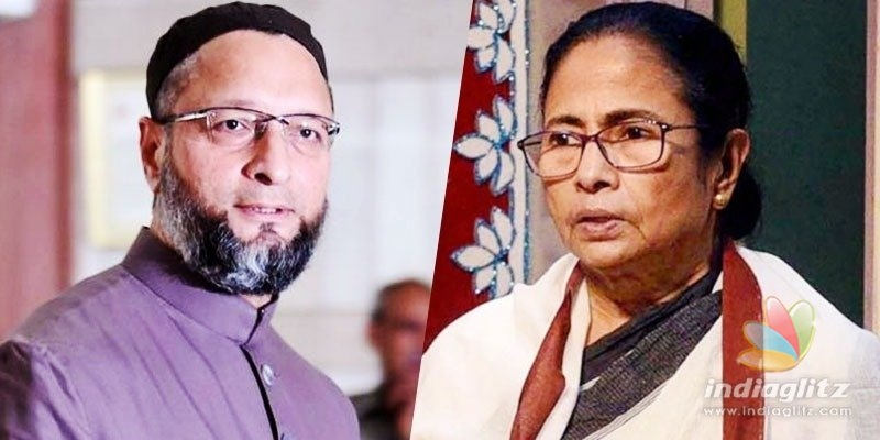 Owaisi to Mamata Banerjee: Muslim voters aren't your jagir