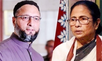 Owaisi to Mamata Banerjee: 'Muslim voters aren't your jagir'