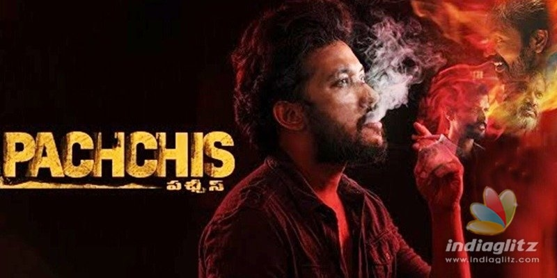 Pachchis Trailer: Dark crime thriller set for OTT release