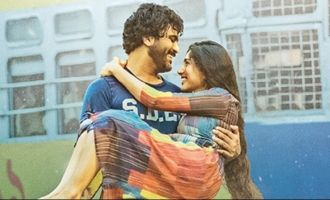 'Padi Padi Leche Manasu': Latest video is just an extension