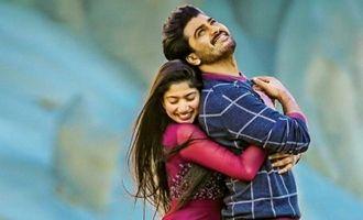 Sai Pallavi-Sharwa's film done with Censor