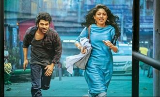 Sai Pallavi-Sharwa's film strikes golden deals