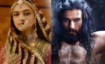 'Padmaavat' to release in Telugu