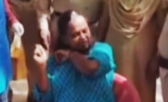 ఐయామ్ శివ.. నా గొంతులో హాలాహలం ఉంది: పద్మజ