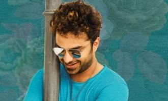 'పాగల్' టీజర్ విడుదల