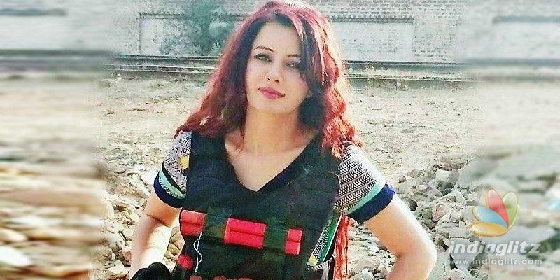 Pak pop singer wears suicide vest, gets trolled