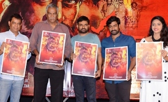 'Palasa 1978' First Look Launch