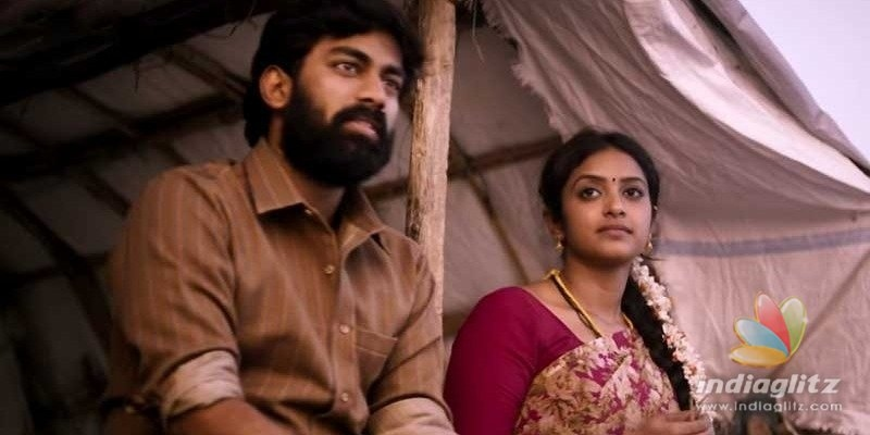 Palasa 1978 Trailer: Of oppressed underdogs & a feudal system