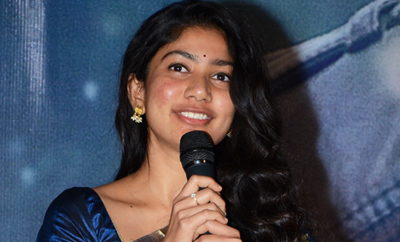 Tiff with Sai Pallavi: Shaurya's absence proves all is still not well