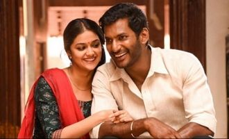 'Pandem Kodi-2' crosses Rs. 5 Cr