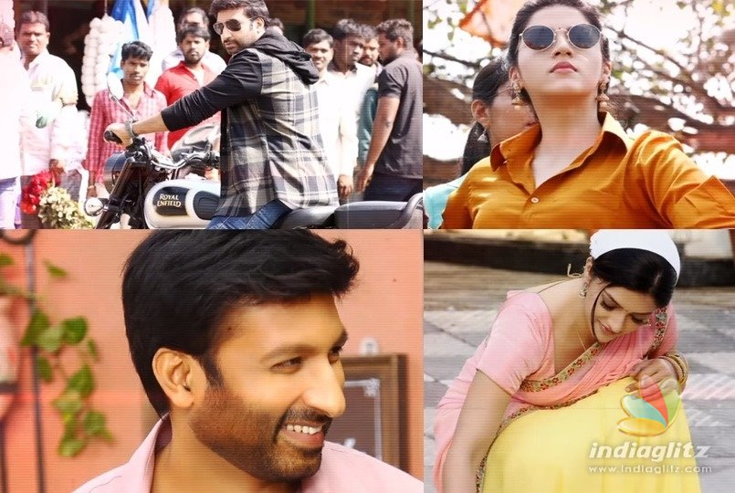 Song Review: Right Now (Pantham)
