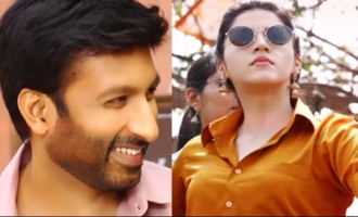 Song Review: Right Now ('Pantham')