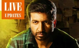 Pantham Review Live Updates