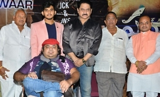 'Parari' Teaser launch