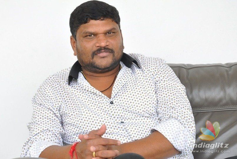 Geetha Govindam director Parasuram speaks