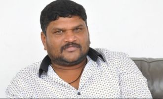 Never expected this success: Parasuram
