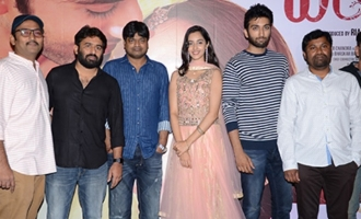 'Parichayam' First Video Song Launch