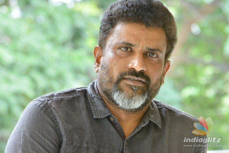 Aatagallu is a mind game: Paruchuri Murali