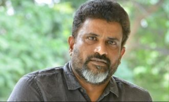 'Aatagallu' is a mind game: Paruchuri Murali