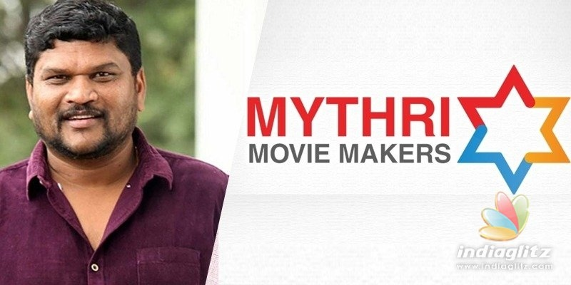 Here is the director of Mahesh Babus next movie!