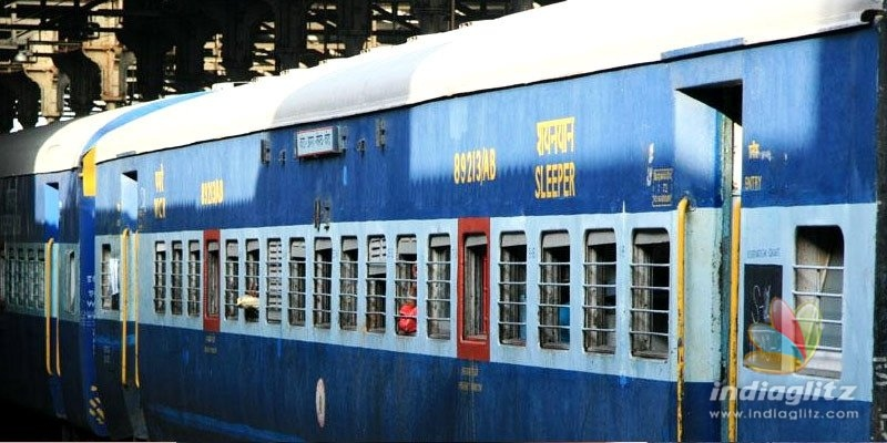 Here is the list of passenger trains that will run from May 12