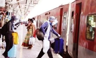 Shocking! Telangana is no longer screening domestic passengers