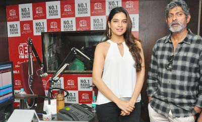 'Patel SIR' Song Launch @ RED FM