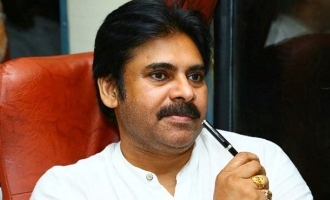 Let's meditate collectively at a time: Pawan Kalyan