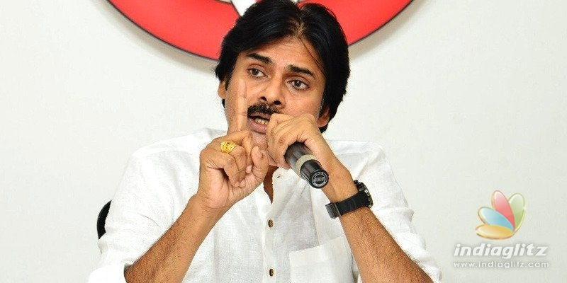 Vizag Gas Leak: Pawan Kalyan appreciates relief work of his cadre