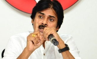 Vizag Gas Leak Pawan Kalyan appreciates relief work of his cadre
