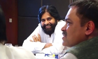 Social justice is possible only with us BJP Janasena