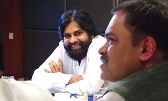 Pawan Kalyan joins forces with BJP, to fight on three planks
