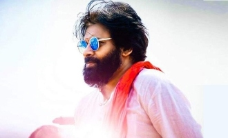 Pawan Kalyan From busy politician to busiest superstar