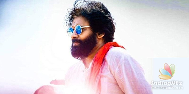 Pawan Kalyan: From busy politician to busiest superstar