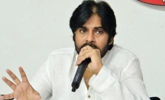 జగన్ను.. 'జగన్ రెడ్డి' అనడంపై పవన్ వివరణ