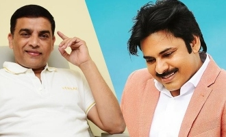 Dil Raju confirms release date of Pawan Kalyan's movie