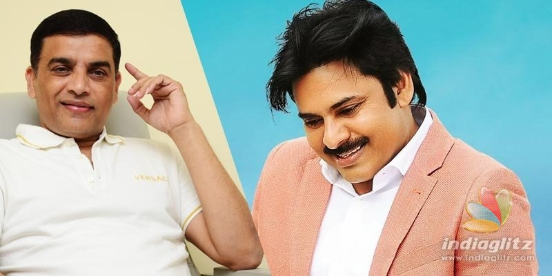 Dil Raju confirms release date of Pawan Kalyans movie