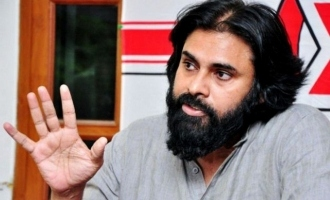 Pawan Kalyan tries to bring Hindus Muslims together