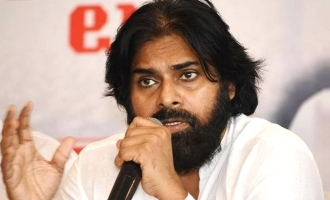 COVID 19 Pawan Kalyan makes a demand for journalists