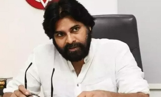Indian Muslims needn't worry: Pawan Kalyan