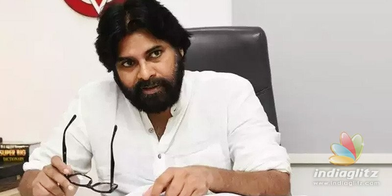 Indian Muslims neednt worry, Modi is doing right: Pawan Kalyan