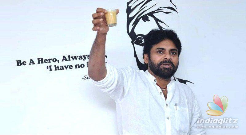 Its a sign of first victory for Jana Sena: Pawan Kalyan