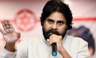 Pawan Kalyan on hartal in Vizag Not the time for agitations