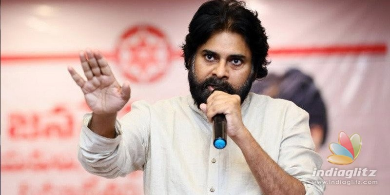 Pawan Kalyan on hartal in Vizag: Not the time for agitations