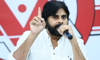 Pawan Kalyan tears into Jagan, dares him