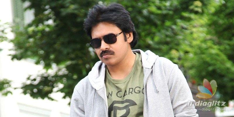 Pawan Kalyan starts Pink (remake) shoot today
