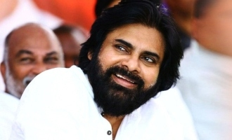 Kharaveludu influenced my political direction Pawan Kalyan