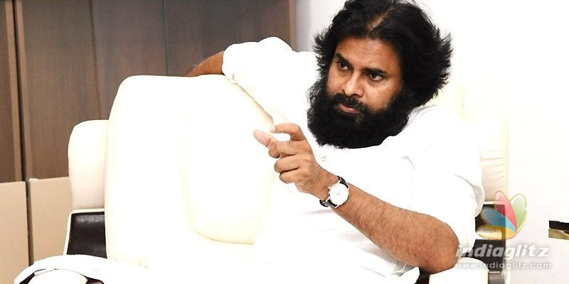 Thats how my father gave up Communism: Pawan Kalyan