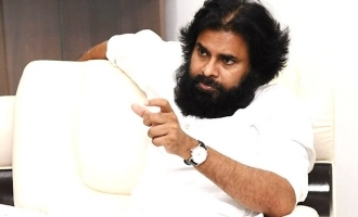 That's how my father gave up Communism: Pawan Kalyan